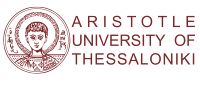 Logo Aristotle University
