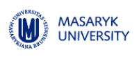 Logo Masaryk University